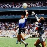 AMO Maradona