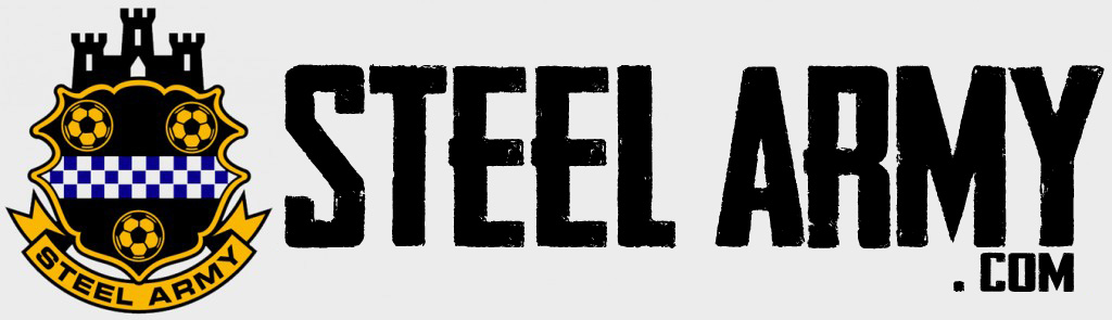 Steel Army Blog