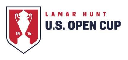 2016 Lamar Hunt U.S. Open Cup logo story
