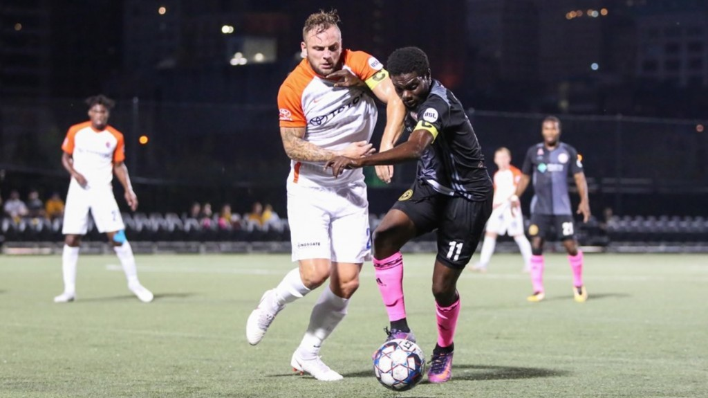 Riverhounds-Cincinnati