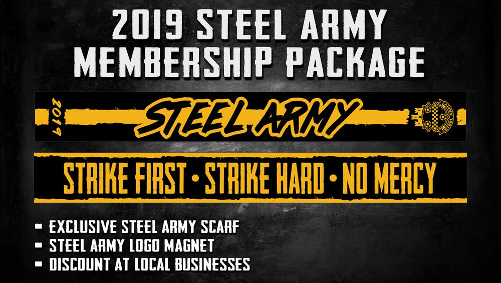 d9e232dd7 We re happy to announce our 2019 Membership Package is now available for  pre-order!